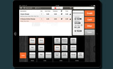 Point of Sale Restaurant POS Systems